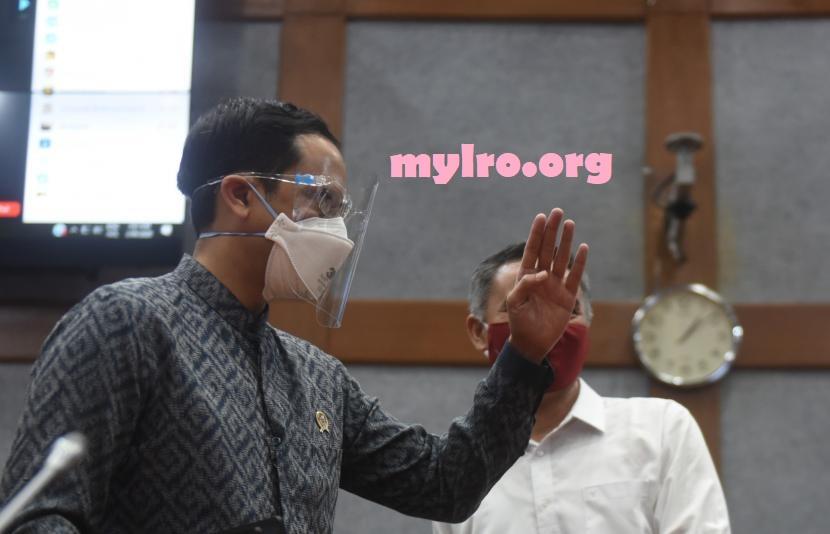Buah Simalakama Menteri Pendidikan Mantan Bos Gojek Menghadapi Pandemi