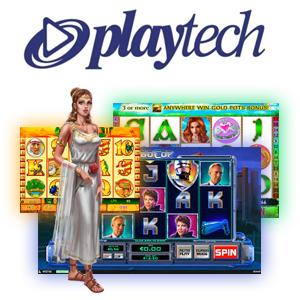 daftar playtech deposit termurah